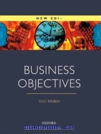 Business Objectives SB